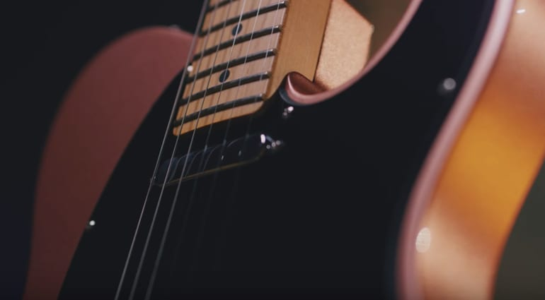 Fender American Performer Series new for 2019 - Too much ... on