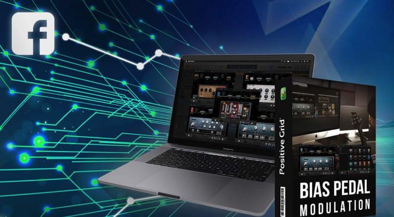 Free BIAS Modulation Pedal software bundle