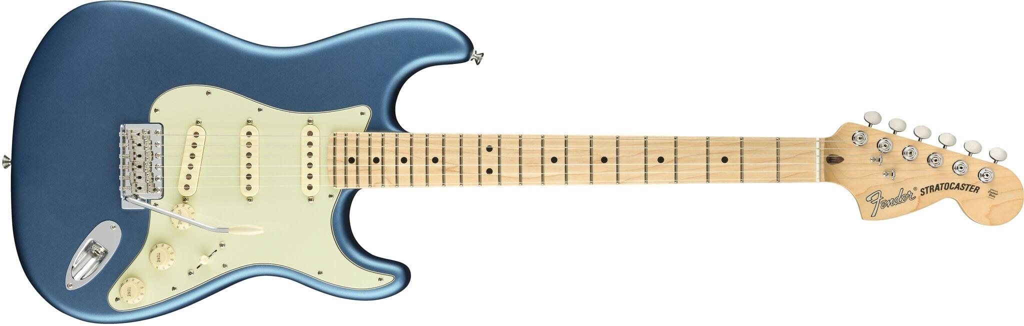 Fender American Performer Series Stratocaster