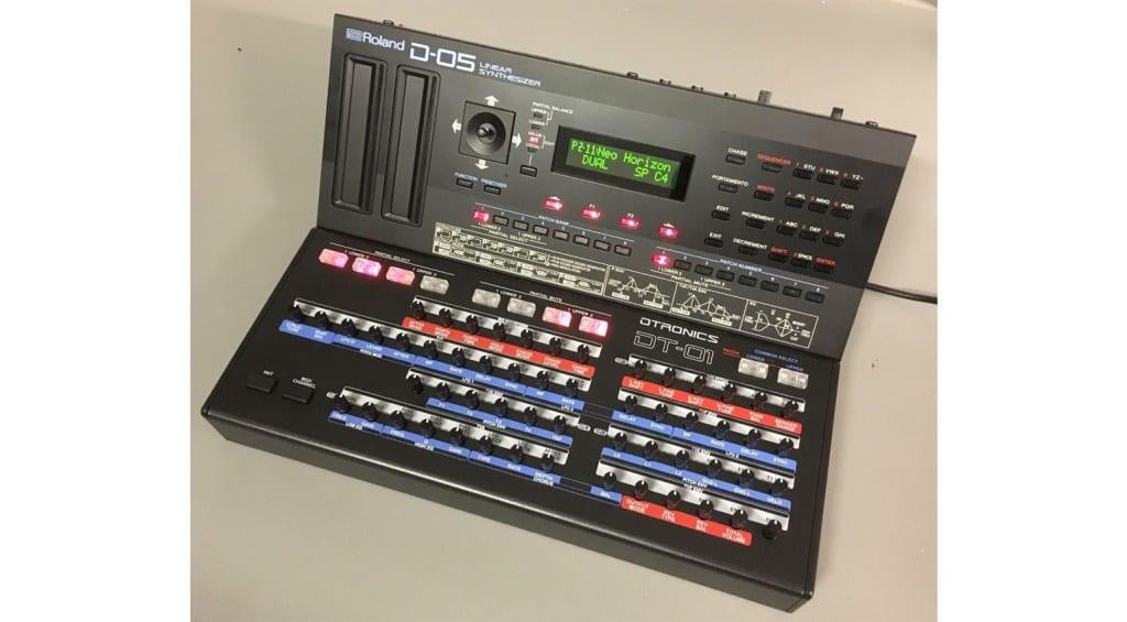 Dtronics DT-01