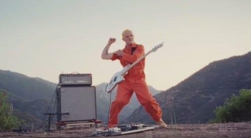 Fender Flea Active Jass Bass