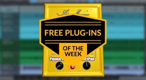 free plugins of the week