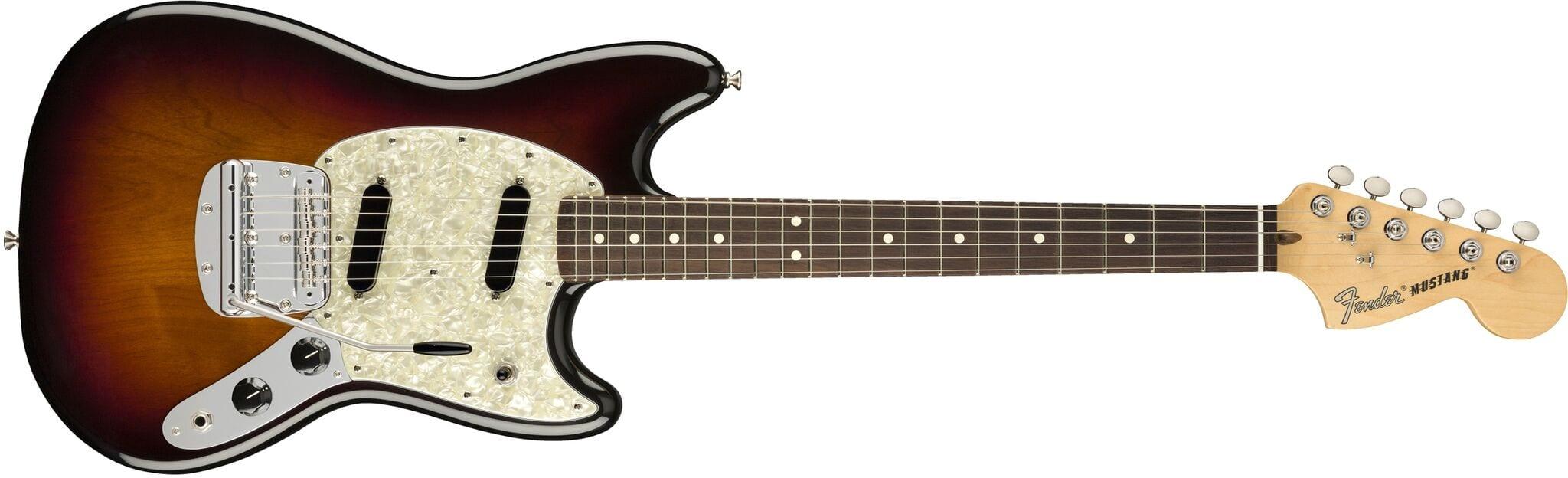 Fender American Performer Series Mustang
