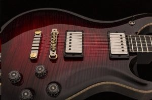 PRS Private Stock McCarty 594 Graveyard II Limited