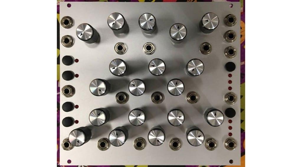Rossum Electro prototype