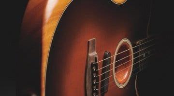 Fender American Acoustasonic Series Telecaster