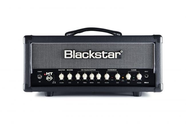 Blackstar HT20R MK II Head