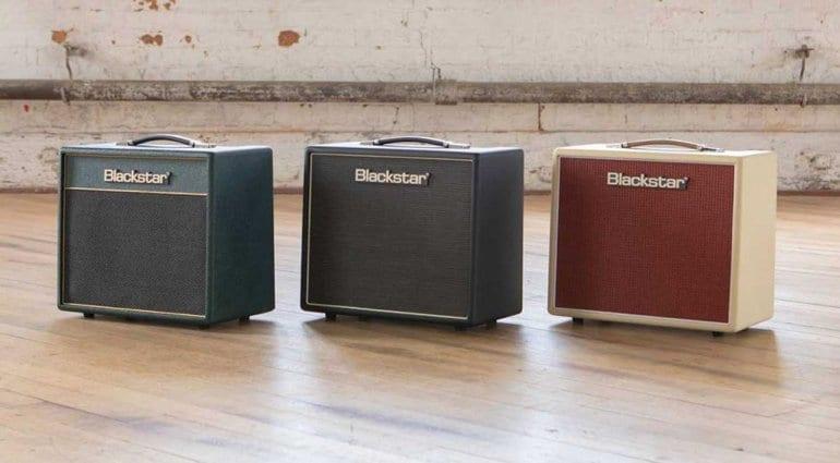 Blackstar Studio 10 combo
