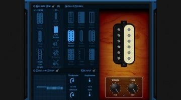 Blue Cat Audio Re-Guitar