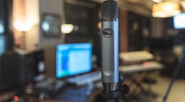 Blue Microphones Ember 2