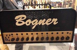 Bogner Ecstasy 25
