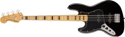 CLASSIC VIBE '70S JAZZ BASS, LEFT-HANDED