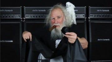 Electro Harmonix wins copyright piracy case against Mooer