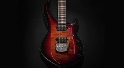 Ernie Ball Music Man John Petrucci Majesty 2019