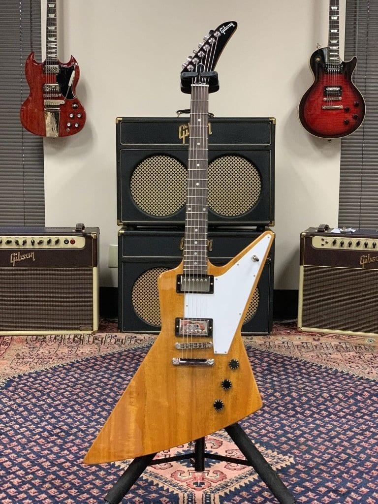 Gibson 2019 Explorer