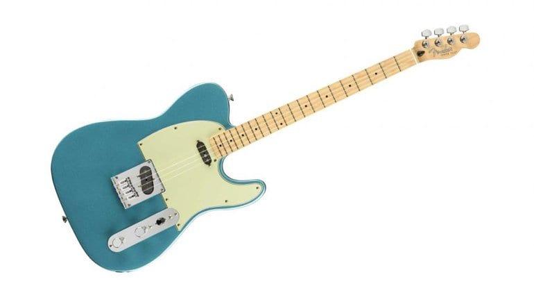 Fender Alternate Reality Tenor Tele