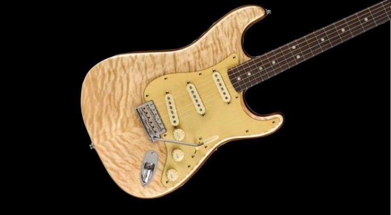 Fender Rarities Series NAMM 2019
