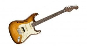 Fender Rarities Series December