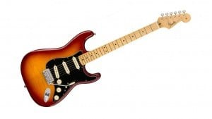 Fender Rarities Series October