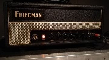 Friedman JJ Jr Jerry Cantrell 20-watt mini-head