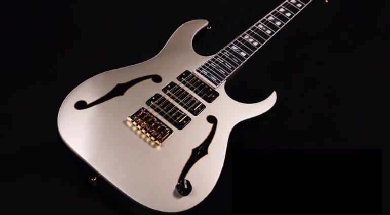 Ibanez Paul Gilbert PGM333