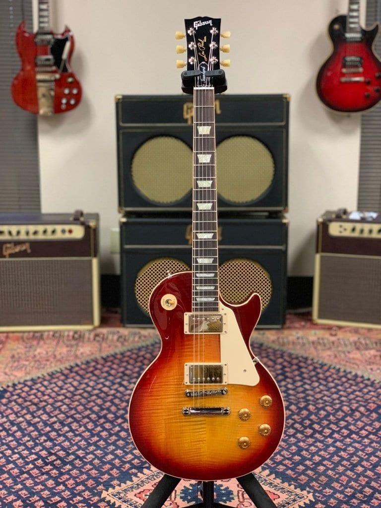 Gibson Les Paul Standard '50s spec