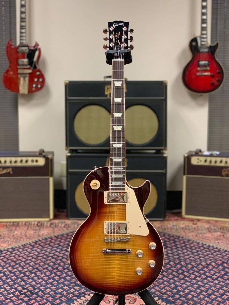 Gibson Les Paul Standard '60s spec
