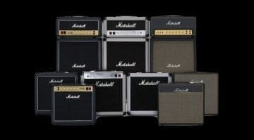 Marshall Studio Series