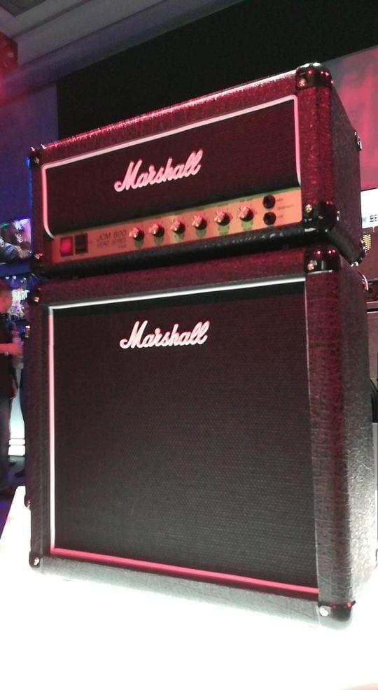 Marshall Studio