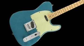 Fender Alternate Reality Tenor Tele