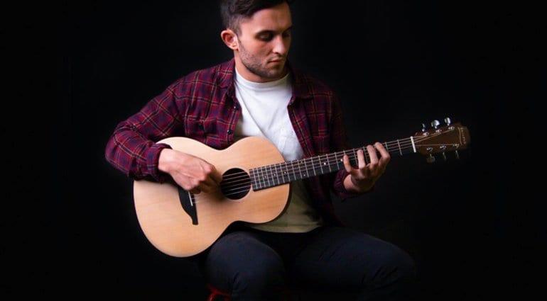 Sheeran Wee Acoustic