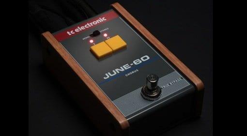 TC Electronic June-60