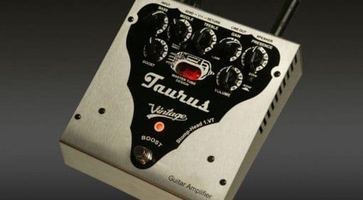 Taurus Stomp-Head 1.VT