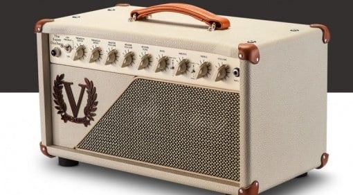 Victory Amps Super Duchess V140 100-watt head