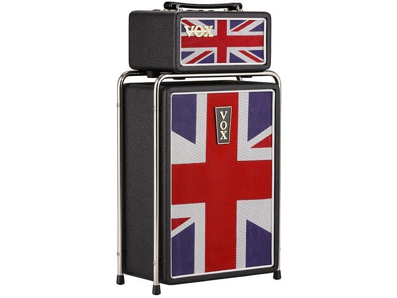 Vox Union Jack Mini Superbeetle