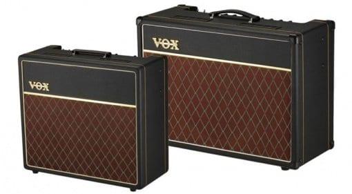 AC15C1G12C Vox
