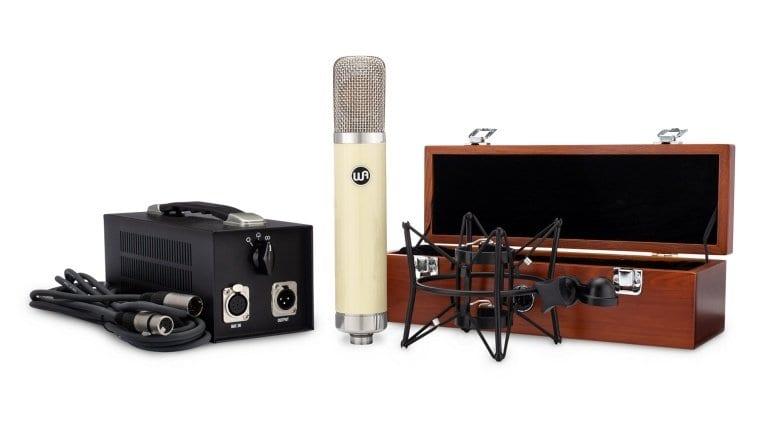 WA 251 microphone