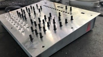 Analogue Solutions protoype
