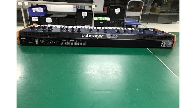 Behringer UB-Xa