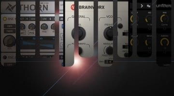 Brainworx VI tease