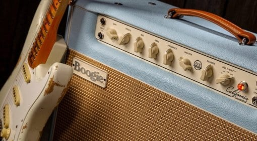 MESA/Boogie California-Tweed