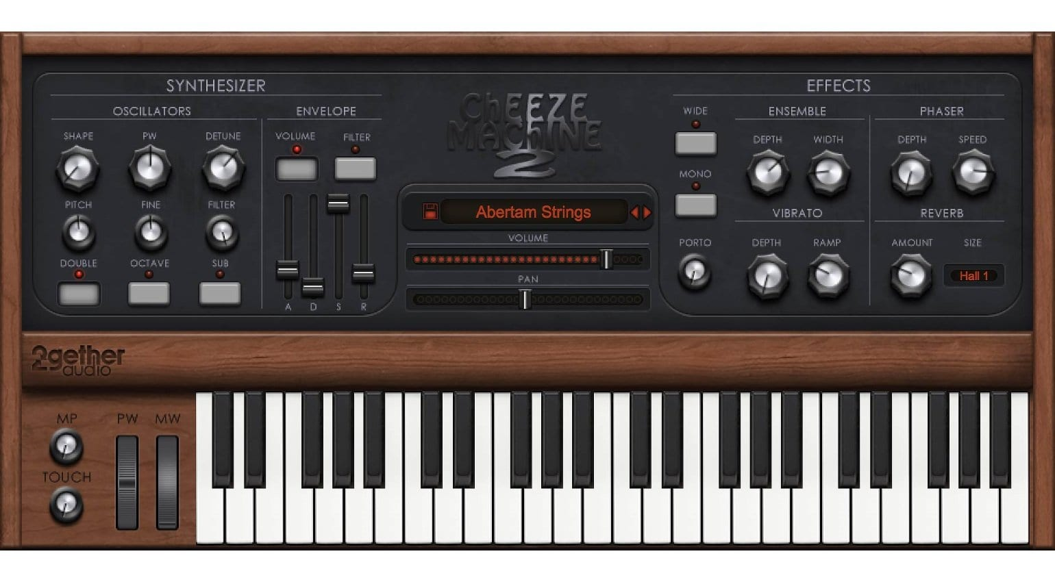 Best Free Plug-ins This Week: Two synths, a piano and a