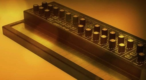 Dubreq Stylophone GEN R-8