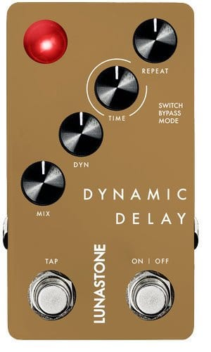 Lunastone Dynamic Delay