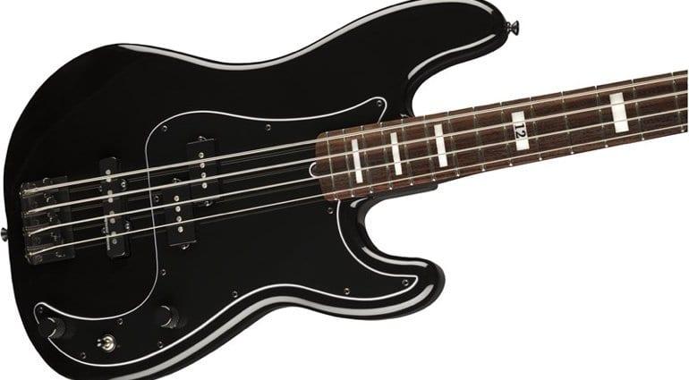 Fender Duff McKagan Deluxe Precision Bass