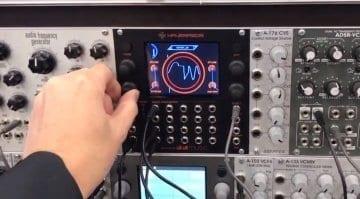 MOK Waverazor module