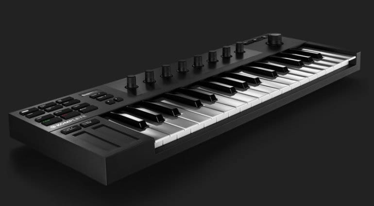 Native Instruments M32