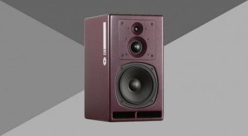 PSI Audio A23-M