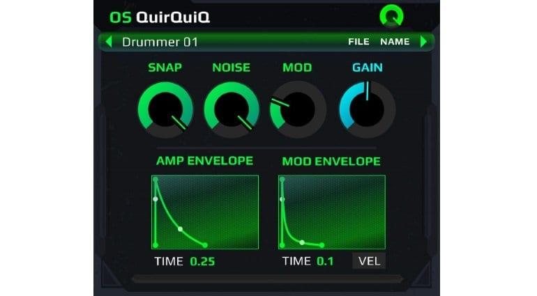 QuirQuiQ