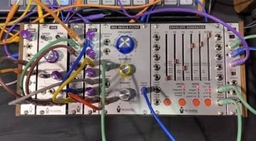 STG Radiophonic 1